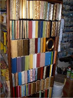 Emporio del colore prodotti for Obi cornici per quadri